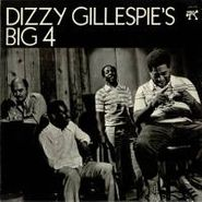 Dizzy Gillespie, Dizzys Big 4 (CD)
