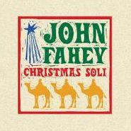 John Fahey, Christmas Guitar Soli With John Fahey (CD)