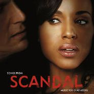 Various Artists, Songs From Scandal: Music For Gladiators [OST] (CD)