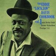 """Eddie """"Lockjaw"""" Davis, Eddie 'Lockjaw' Davis Cookbook, Vol. 1 (LP)"""
