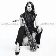 Melissa Aldana, Melissa Aldana & Crash Trio (CD)