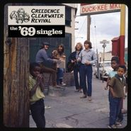 "Creedence Clearwater Revival, The 1969 Singles [White Vinyl] [Record Store Day] (10"")"