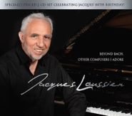 Jacques Loussier, Beyond Bach: Other Composers I Adore (CD)