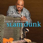 Gerald Albright, Slam Dunk (CD)