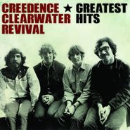 Creedence Clearwater Revival, Greatest Hits (CD)