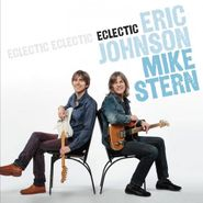 Eric Johnson, Eclectic (CD)