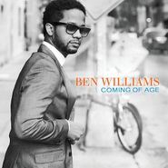 Ben Williams, Coming Of Age (CD)