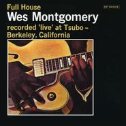 Wes Montgomery, Full House (LP)