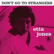 Etta Jones, Don't Go To Strangers (LP)