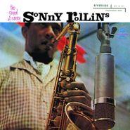 Sonny Rollins, The Sound Of Sonny (LP)