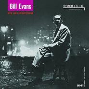 Bill Evans, New Jazz Conceptions (LP)