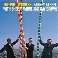 Barney Kessel, The Poll Winner (LP)
