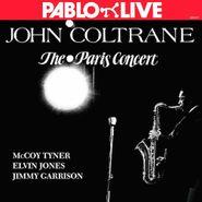 John Coltrane, The Paris Concert (LP)