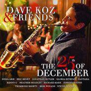 Dave Koz, Dave Koz & (red Lp) (LP)