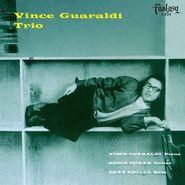 Vince Guaraldi Trio, Vince Guaraldi Trio (LP)