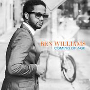 Ben Williams, Coming Of Age (LP)