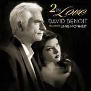 David Benoit, 2 In Love (CD)