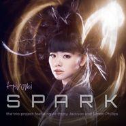Hiromi, Spark (CD)