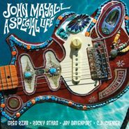 John Mayall, A Special Life (CD)