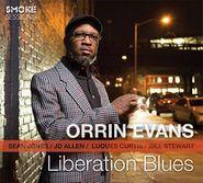 Orrin Evans, Liberation Blues (CD)