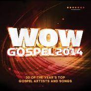 Various Artists, Wow Gospel 2014 (CD)