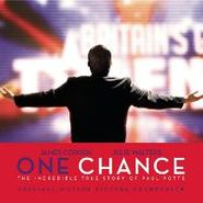 Various Artists, One Chance: The Incredible True Story of Paul Potts [OST] (CD)