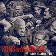 Various Artists, Songs of Anarchy Vol. 3 [OST] (CD)