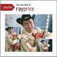 Ray Price, Playlist: The Very Best Of Ray Price (CD)