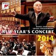 Daniel Barenboim, New Year's Concert 2014/Neujah (CD)