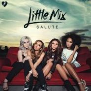 Little Mix, Salute [Deluxe Edition] (CD)