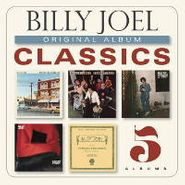 Billy Joel, Original Album Classics #2 (CD)