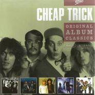 Cheap Trick, Original Album Classics (CD)