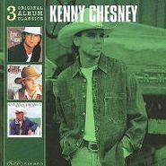Kenny Chesney, Original Album Classics (CD)