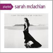 Sarah McLachlan, Playlist: The Very Best Of Sarah McLachlan (CD)