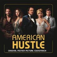Various Artists, American Hustle [OST] (CD)
