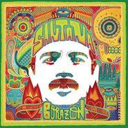 Santana, Corazón (CD)
