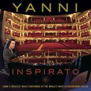 Yanni, Inspirato (CD)