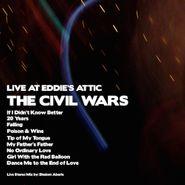 The Civil Wars, Live At Eddie's Attic [Record Store Day] (LP)