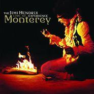 Jimi Hendrix, Live At Monterey (LP)
