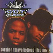 OutKast, Southernplayalisticadillacmuzik (LP)