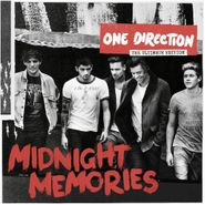 "One Direction, Midnight Memories [Picture Disc] [Record Store Day] (7"")"