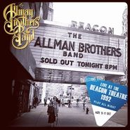 "The Allman Brothers Band, Selections From ""Play All Night: Live At The Beacon"" [Record Store Day] (LP)"