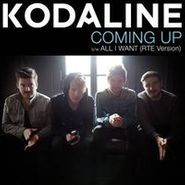 """Kodaline, Coming Up [Record Store Day] (7"""")"""