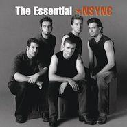 *NSYNC, The Essential *NSYNC (CD)