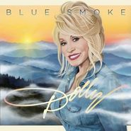 "Dolly Parton, Blue Smoke [Blue Vinyl] [Record Store Day] (7"")"