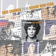 """Eric Carmen, Brand New Year [Record Store Day] (7"""")"""
