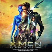John Ottman, X-Men: Days Of Future Past [Score] (CD)