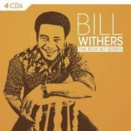 Bill Withers, Box Set Series (CD)
