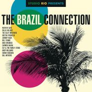 Various Artists, Studio Rio Presents: The Brazil Connection (LP)
