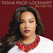 Tasha Page-Lockhart, Here Right Now (CD)